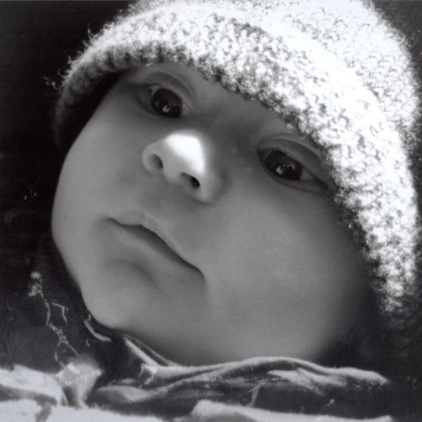 Praxis Dr. Gerschlauer – Baby, © Axel Gerschlauer